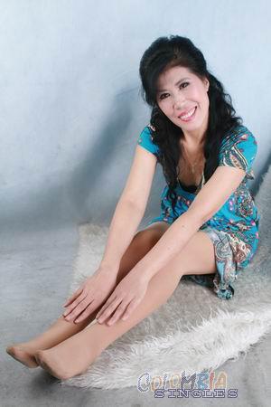 Monica 92992 Shenzhen China Asian Women Age 62