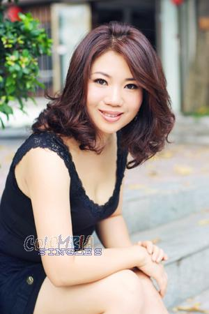 huamin, 141678, Zhuhai, China, Asian women, Age: 48, Dance ...