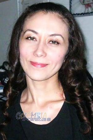 Mery, 155334, Cali, Colombia, Latin women, Age: 40, Music