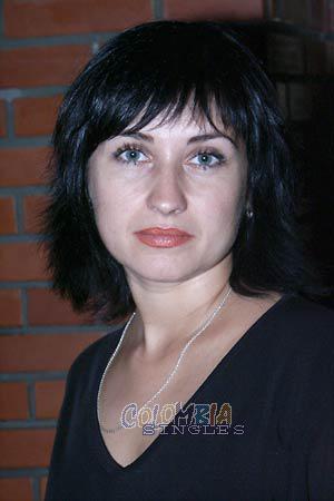 Meet Irina, Ukrainian woman, Kiev, 59 years. ID7712